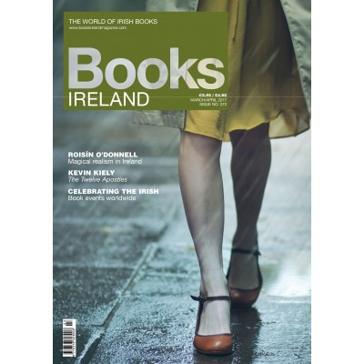 Books Ireland March/April 2017