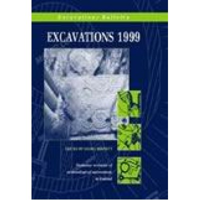 Excavations 1999: summary accounts of archaeological excavations in Ireland