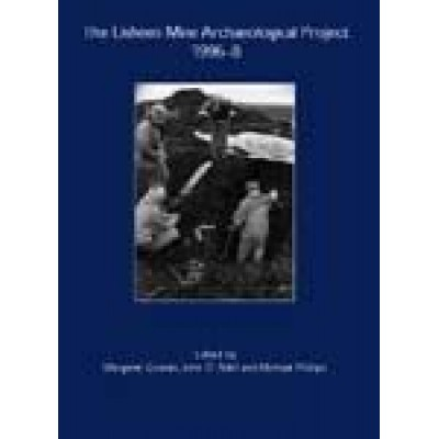 The Lisheen Mine Archaeological Project 1996–8