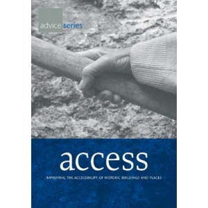 ACCESS—IMPROVING THE ACCESSIBILITY OF HISTORIC BUILDINGS AND PLACES