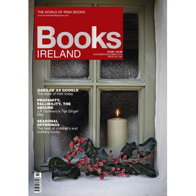 Books Ireland November/December 2015