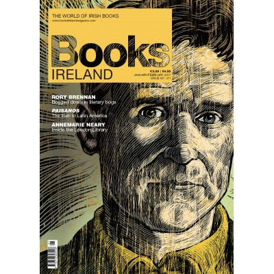 Books Ireland January/February 2017