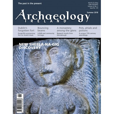 Archaeology Ireland Summer 2018