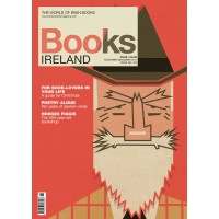 Books Ireland November/December 2017