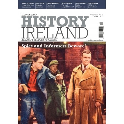 History Ireland May/June 2017
