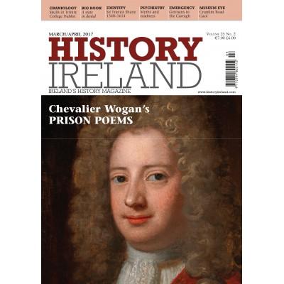 History Ireland March/April 2017