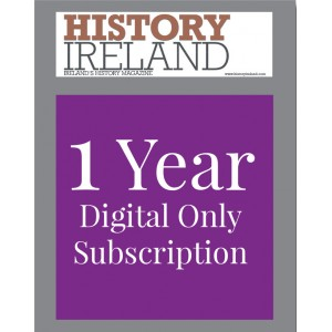 On-Line ONLY subscription-for one year