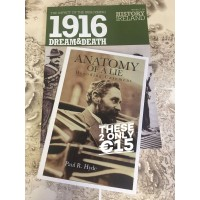 BUY Anatomy  of a lie: decoding Casement - receive 1916 Dream & Death FREE