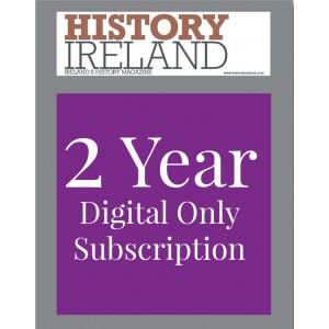 On-Line ONLY subscription-for two years