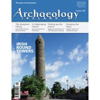 Archaeology Ireland Autumn 2020
