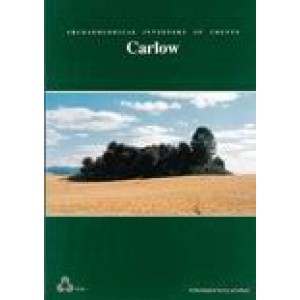 Archaeological inventory of County Carlow