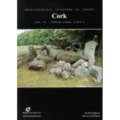 Archaeological inventory of County Cork. Volume 4: North Cork
