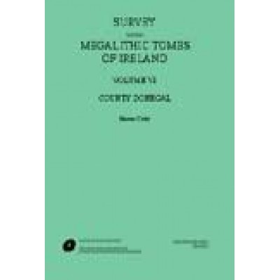 Survey of the megalithic tombs of Ireland. Volume VI: County Donegal.