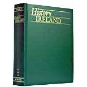 Order a History Ireland binder from Northern Ireland
