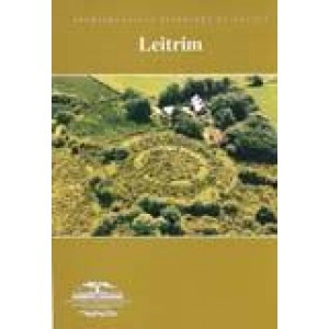Archaeological inventory of County Leitrim