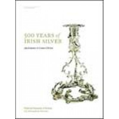 500 years of Irish silver