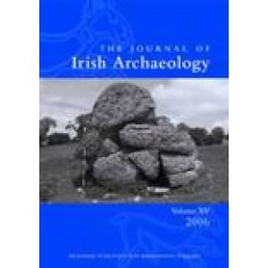 Journal of Irish Archaeology. Individual subscription to Ireland/Northern Ireland.
