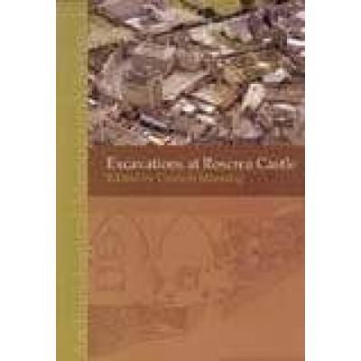 Excavations at Roscrea Castle