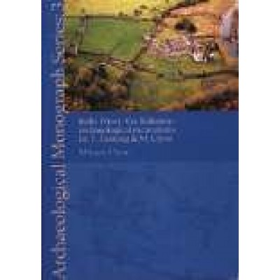 Kells Priory, Co. Kilkenny: archaeological excavations by T. Fanning & M. Clyne