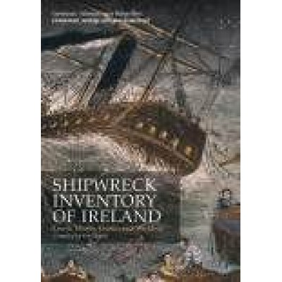 Shipwreck Inventory of Ireland – Louth, Meath Dublin & Wicklow