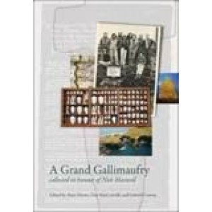 A grand gallimaufry: collected in honour of Nick Maxwell