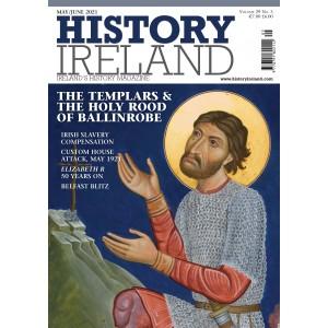 History Ireland May/June 2021
