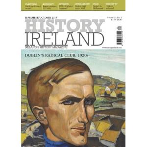 History Ireland September/October 2019