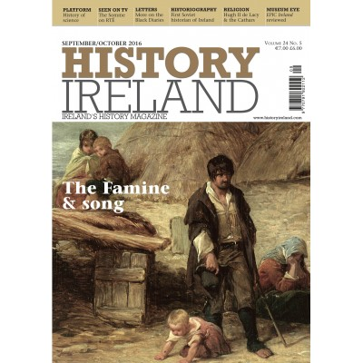 History Ireland September/October 2016