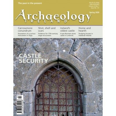 Archaeology Ireland Spring 2020
