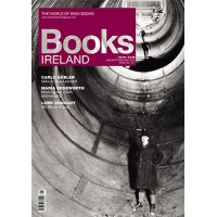 Books Ireland print sub for one-year