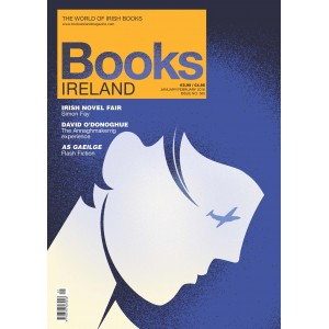 Books Ireland January/February 2016
