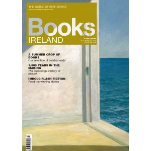 Books Ireland July/August 2018
