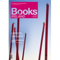 Books Ireland July/August 2017