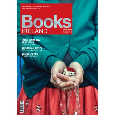 Books Ireland May/June 2017