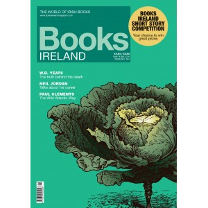 Books Ireland May/June 2016