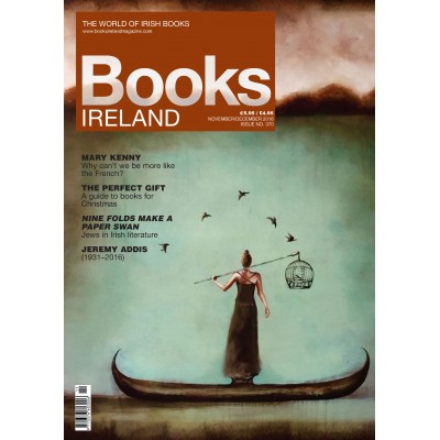 Books Ireland November/December 2016