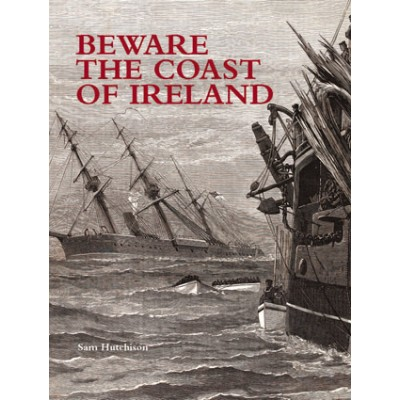Beware the coast of Ireland