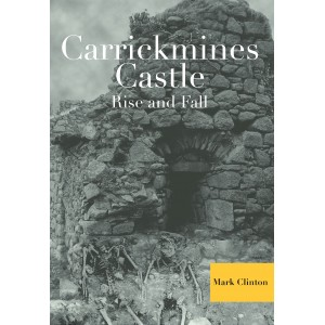 Carrickmines Castle: