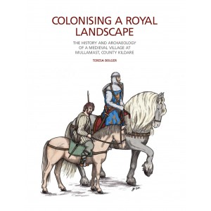 Colonising A Royal Landscape