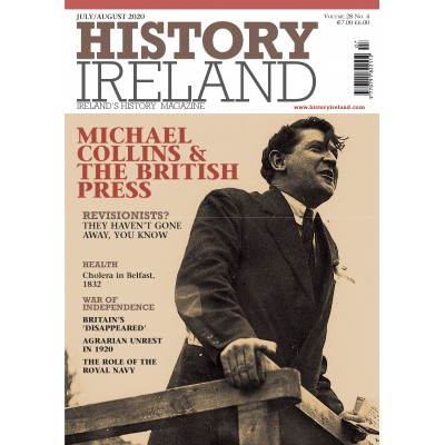 History Ireland July/August  2020
