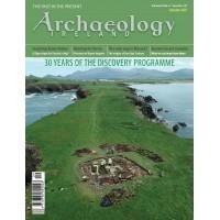 Archaeology Ireland Autumn 2021