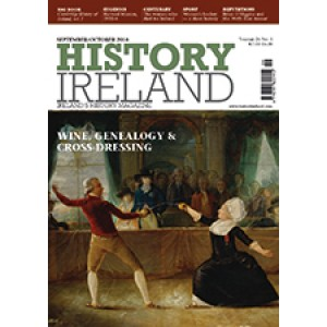 History Ireland September/October 2018