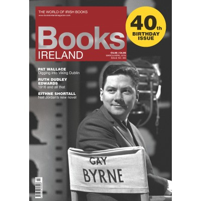 Books Ireland March/April 2016