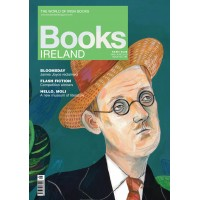 Books Ireland May/June 2019