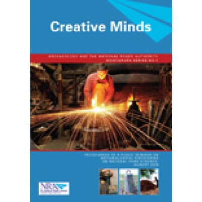Creative Minds:  production, manufacturing and  invention in ancient Ireland