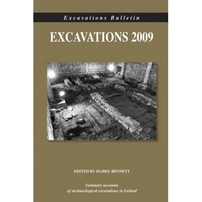 Excavations 2009