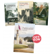 GATE LODGES OF IRELAND - FULL SET  - BUY ALL 4 FOR  €75 DELIVERED
