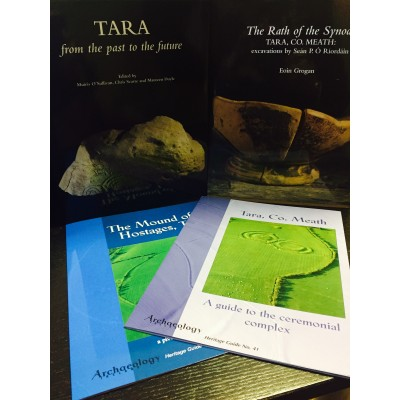 Tara Bundle - Tara plus Rath of the Synods & 2 FREE Heritage guides