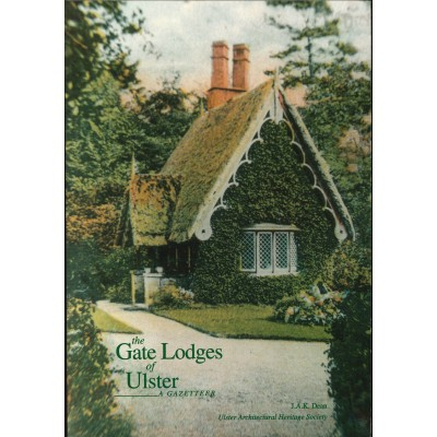The Gate lodges of ULSTER