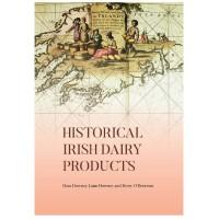 Historical Irish Dairy Products